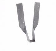 Standard Timber/Timber Joist Hangers Pre Galvanised Steel